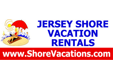 Pier Fest vendors and sponsors Jersey Shore Vacations